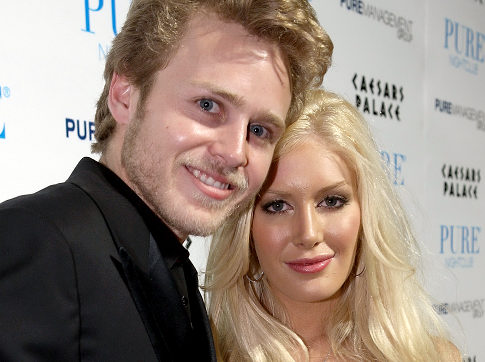 Heidi montag and spencer sex tape