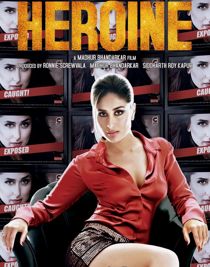 'Heroine' performs well in overseas market