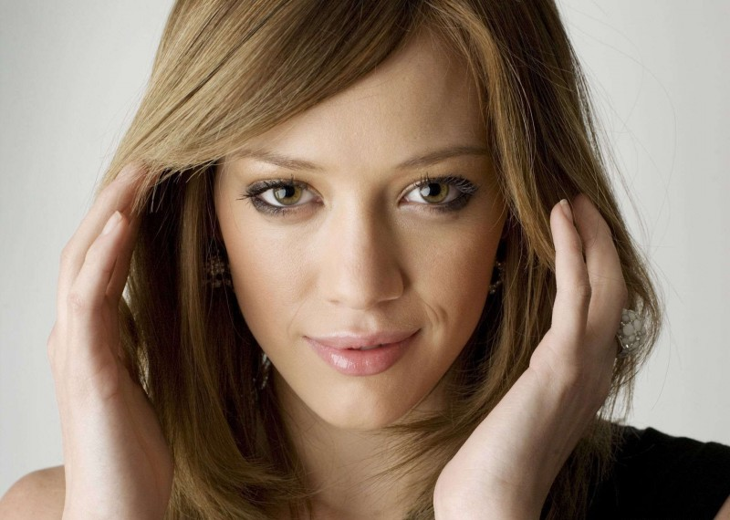 Hilary Duff set to make TV comeback