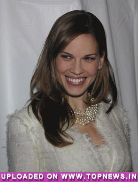Hilary Swank breaks up with beau John Campisi
