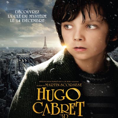 'Hugo' wins sound honours at Oscars