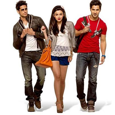 'Humpty Sharma Ki Dulhania' to release Samjhawan's music video