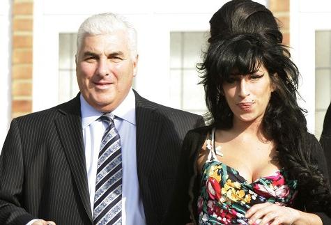I still text Amy telling her to come home, says dad Mitch Winehouse