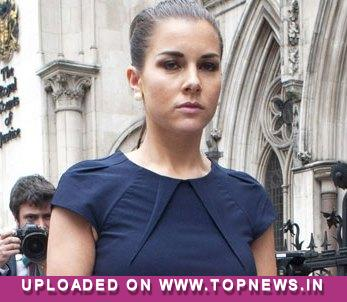 I'd dump my boyfriend if he cheated, says Imogen Thomas