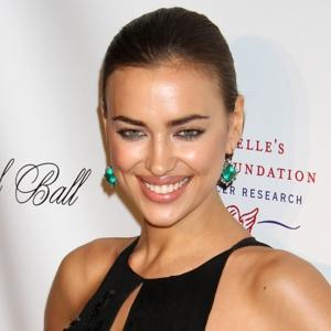 Irina Shayk's NY apartment flooded by Sandy