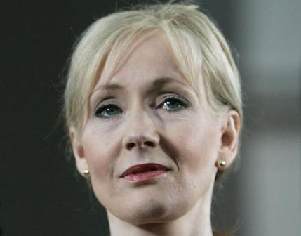 JK Rowling reveals how Shirley Bassey inspired 'Harry Potter' character