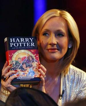 J K Rowling | TopNews