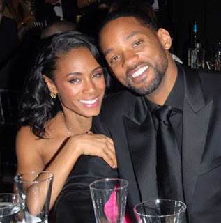 Will is my best friend: Jada Pinkett-Smith