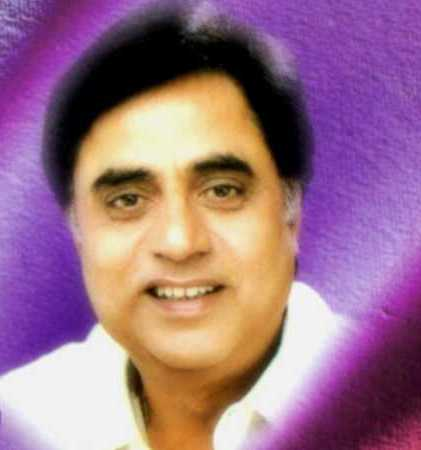Jagjit Singh And Family Bid Adieu to Jagjit Singh
