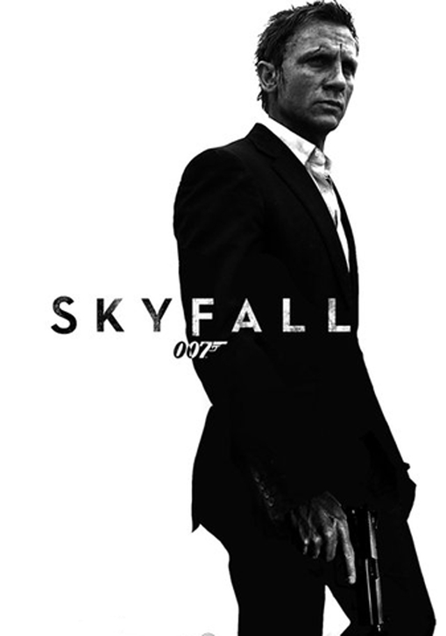 `Skyfall` breaks 1st week UK box office record