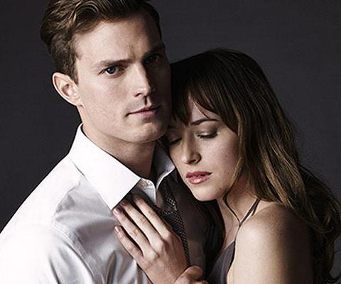 Official trailer of 'Fifty Shades of Grey' released