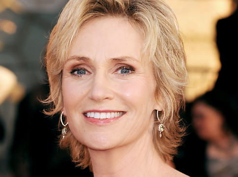 Jane Lynch shocked by Lara Embry's spousal support demand