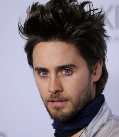 'Thirty Seconds to Mars' tours are not full of rock 'n' sex antics, says Jared Leto