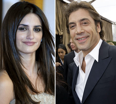 London, Sep 14 : A representative of Penelope Cruz and husband Javier Bardem