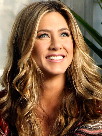 Jennifer Aniston's trainer reveals star's slimdown secrets