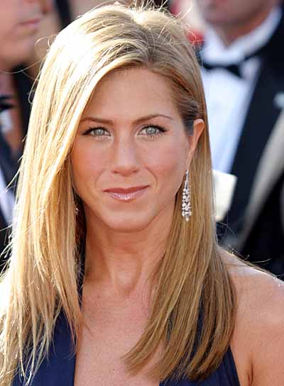 jennifer aniston on ellen degeneres show