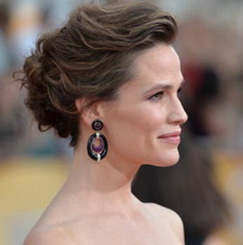 Jennifer Garner besotted with son