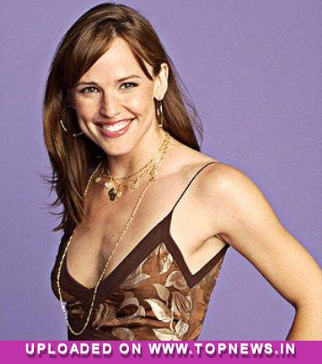 My 3 kids put me over the edge, says Jennifer Garner
