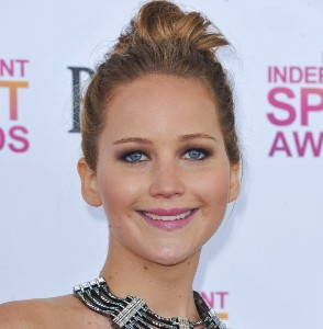 Jennifer Lawrence's `sweaty` sports bra and top fetches $3K in auction