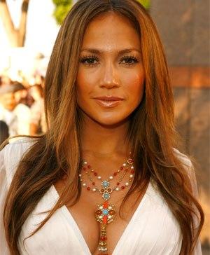 ... Actress Singer Jennifer Lopez Made Good Use Of Her Current, High  Profile Judging Gig At U0027American Idolu0027 U2013 By Premiering Her New Single, U0027On  The Flooru0027, ...