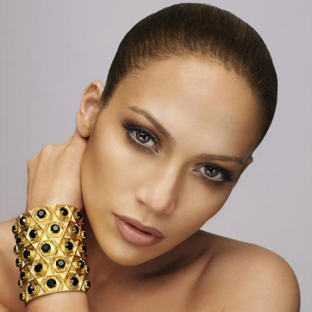 Jennifer Lopez � Aisha Music