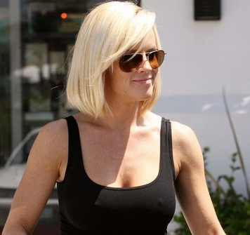 Jenny McCarthy reveals ''secret of happy relationship with new beau ''