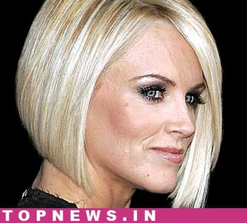Jenny Mccarthy 05 Except Ireland doesn't recognize gay marriage, so what's a boy to do?