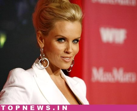 Jenny McCarthy credits Botox for her youthful look