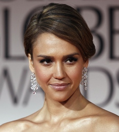 Motherhood has made Jessica Alba 'more adventurous with style'