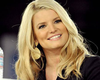 "Jessica Simpson 34 ""Doctor Monteith, I was pregnant within a year from the reversal surgery."""