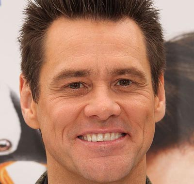 Jim Carrey receives honorary degree from Maharishi University of Management