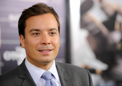 Jimmy Fallon declines Oscar hosting job