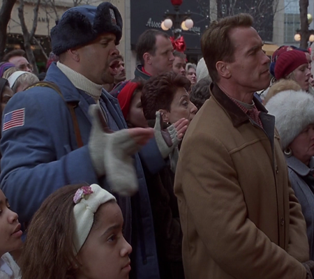 'Jingle All the Way' 2 in works