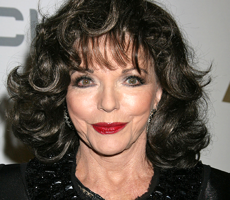 London, Jan 15 - Actress Joan Collins, who has been divorced four ...
