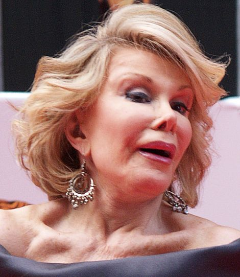Consider, Joan rivers nude sex quickly thought))))
