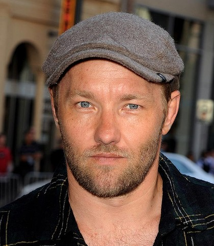 Oz actor Joel Edgerton to star in Bin Laden film