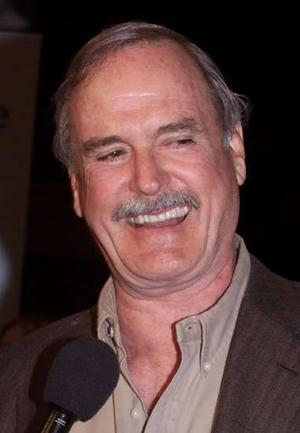 John Cleese wishes for his ex-wife to be abducted by aliens