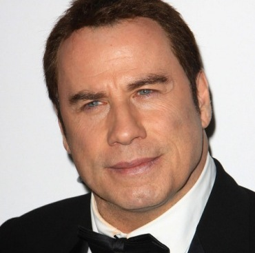 John Travolta And Kelly Preston At Their Florida Home