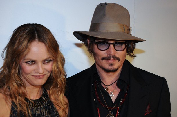 July 10 : Johnny Depp's