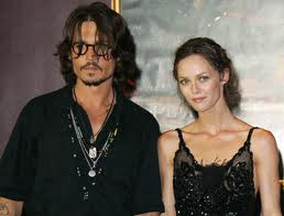 Johnny Depp and Vanessa Paradis officially announce split
