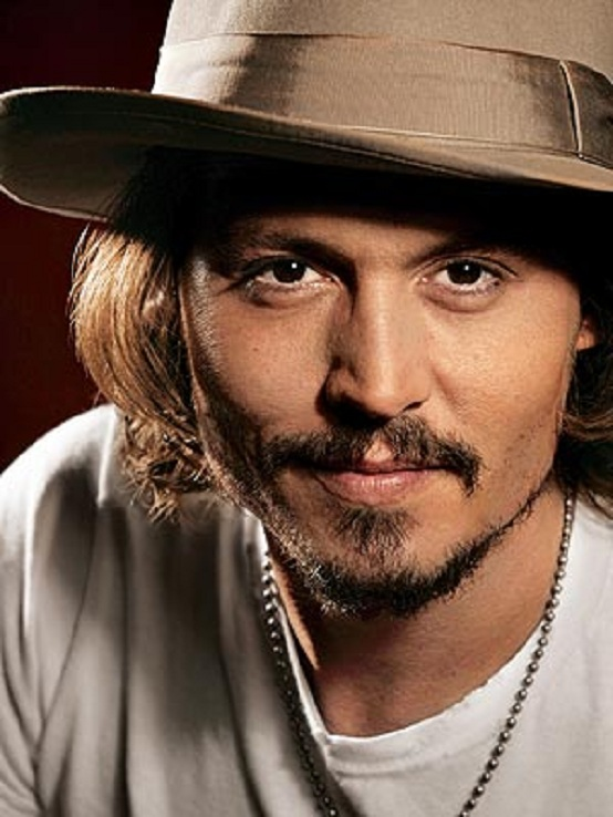 Depp arranges daughter's meeting with One Direction