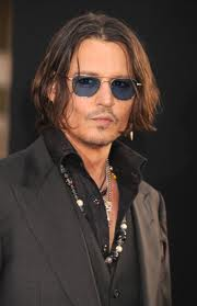 Newly single Johnny Depp ` keen to have some fun`