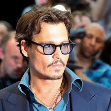 Johnny Depp gifts horse to `new love` Amber Heard