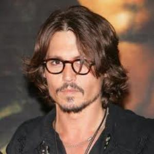 Johnny Depp questions dependence of humans on tech