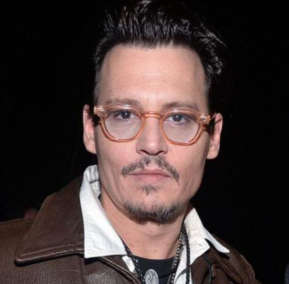 Johnny Depp was like 'father figure to me, says 'Into the Woods' co-star