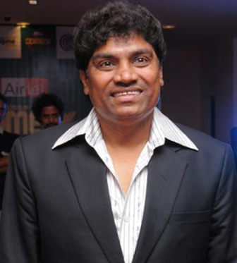 johnny lever son
