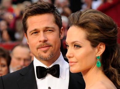 Angelina Jolie to direct Brad Pitt in 'Africa'