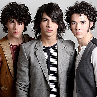 Jonas Brothers to have new reality show