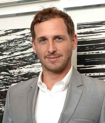 Josh Lucas says becoming a father has changed everything