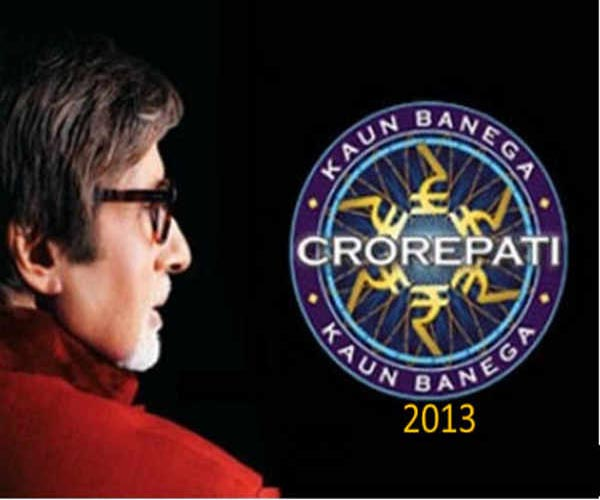 I take zero credit for KBC's popularity: Big B